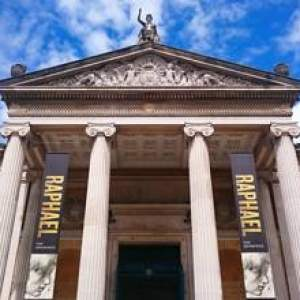 Previews and Reviews of Objects in the Ashmolean